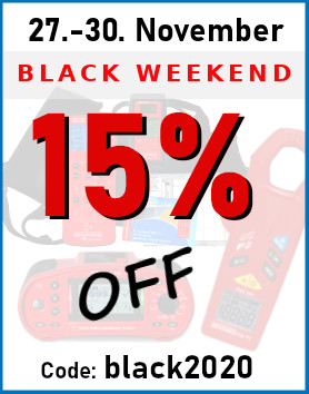 Black Weekend EN